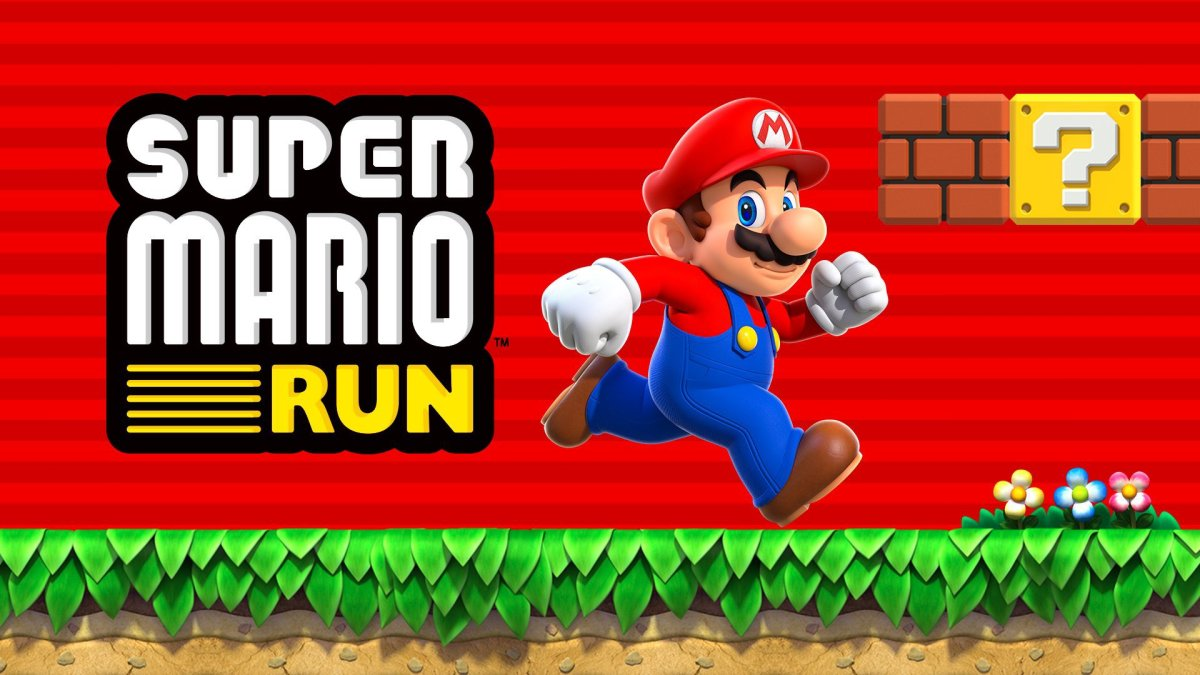 Super Mario Run (Mobile) Review