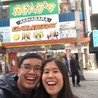 Tales from Japan - Akihabara: Land of Video Games, Anime Shops, and Final Fantasy Cafés