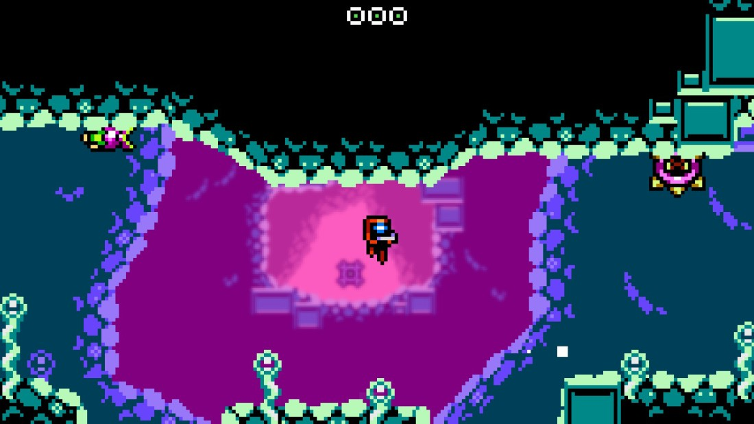 Xeodrifter Nintendo Switch Gameplay.jpg